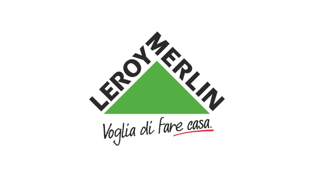 Leroy Merlin Proj Ri-Generiamo